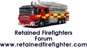 Visit the Retained Firefighter Forum